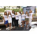 Health FEST: treinos e workshops