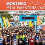 Meia maratona de Cascais & Próximas corridas 2020