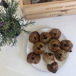 Snacks - muffins e bolachas
